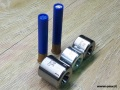 Crimper roll OMV-36/410
