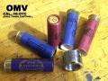 Crimper roll OMV-16-OTC
