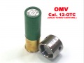 Crimper roll OMV-12-OTC