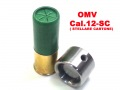 Crimper roll OMV-12-SC