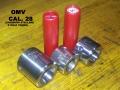 Crimper roll OMV-28