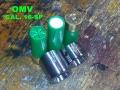 Crimper roll OMV-12-SP-2