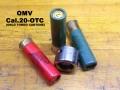 Crimper roll OMV-20-OTC