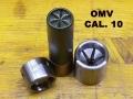Crimper roll OMV-10