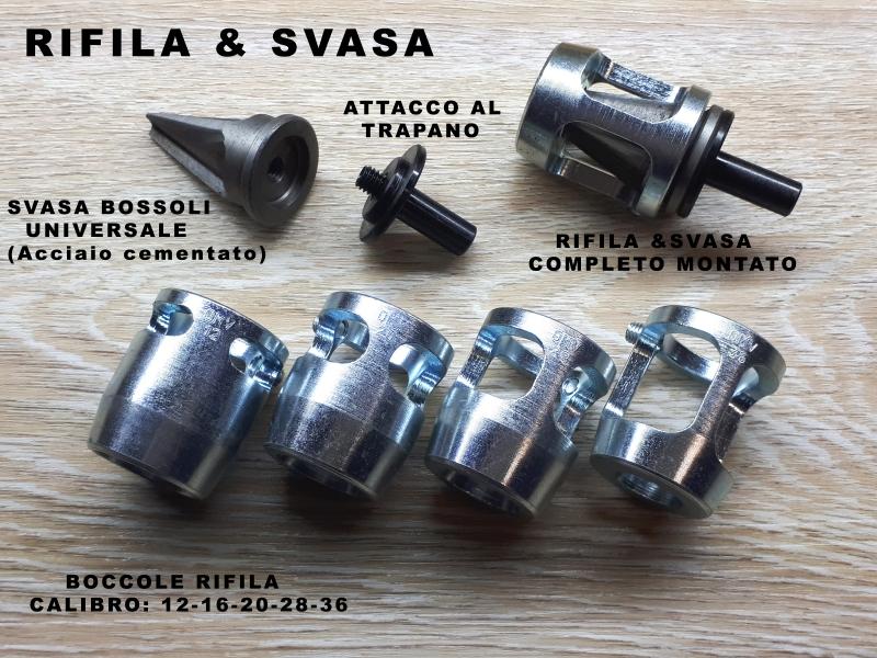 Rifila & Svasa