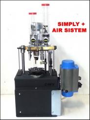 SIMPLY + AIR SISTEM