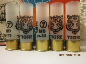 tigre mario