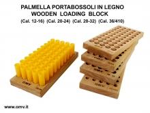 Palmella-portabossoli